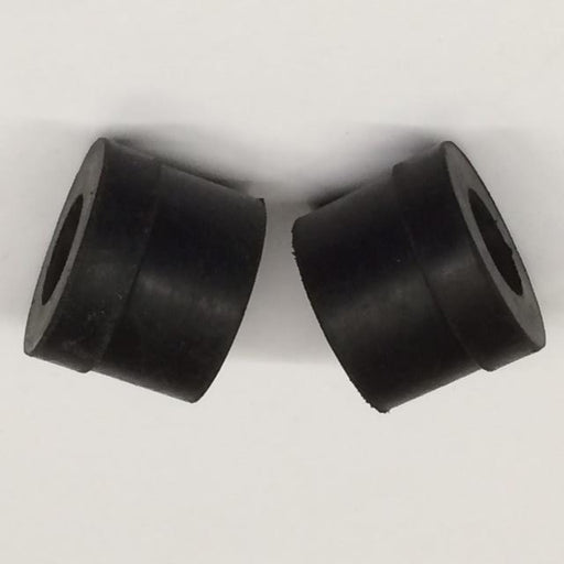 MG TC Rear Fender to Gas Tank Bushings, Set of 2