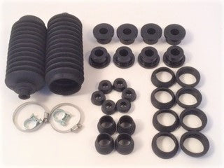 TD/TF Front Suspension Rubber Kit