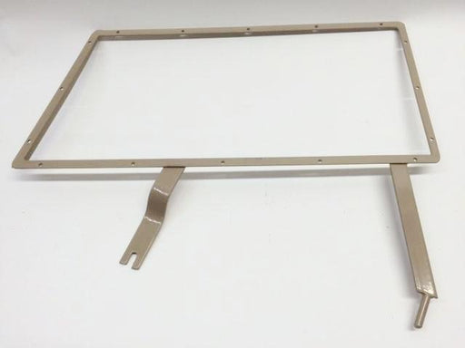 Side Curtain Frame, L/F, TF