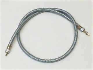 Tachometer Cable, LHD TD-TF 40