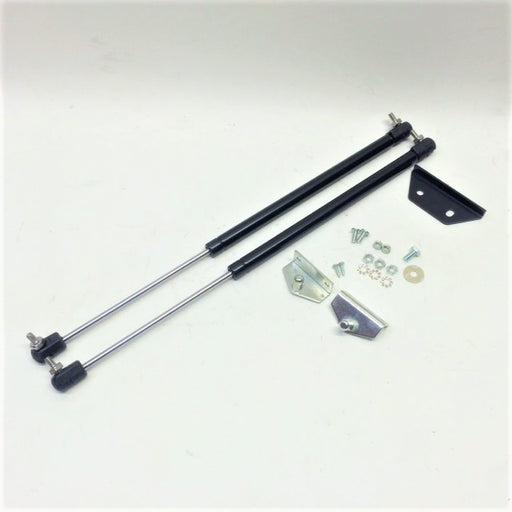 MGB Trunk Lid Lift Kit, 72-80