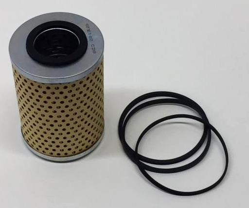 Oil Filter Element, paper, early MGB