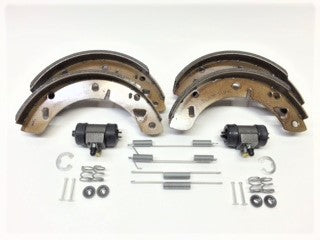 MGB GT Complete Rear Brake Kit