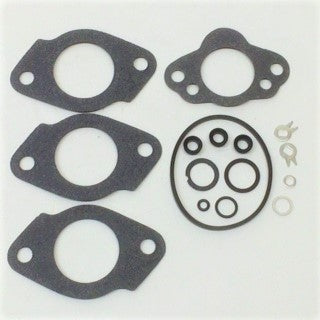 British Superior/Joe Curto Gasket Pack, HIF4 Carburetors, 2 carbs