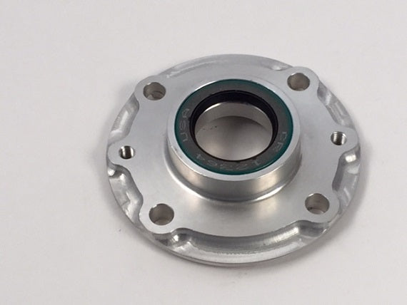 Cap for TC Pinion Housing, upgraded