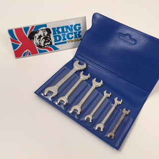 BA Wrench Set (King Dick)