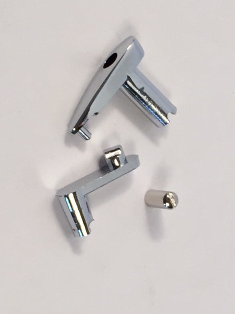 TC, TD Wiper Handle & Nut