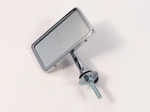 Dash-Mounted Mirror, TD/TF, Desmo Brand