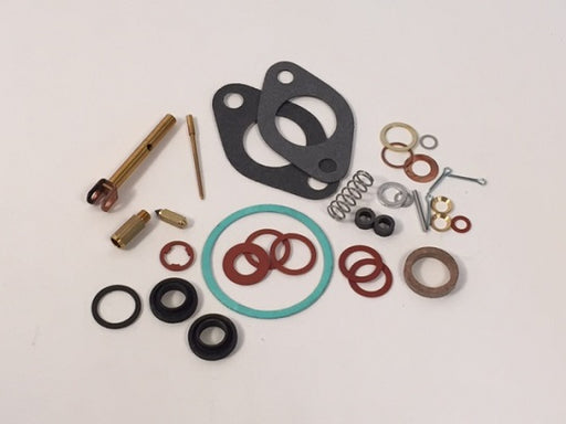 British Superior Rebuild Kit, for 1 carb, MKII TD-TF, Made in the USA