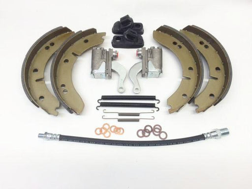 TD/TF Complete Rear Brake Kit