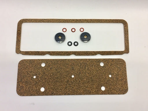XPAG/XPEG Valve and Tappet Gasket Set