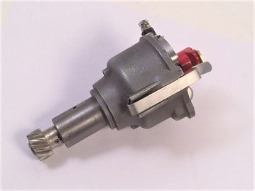 Distributor, Rebuilt Original,  later style, $100.00 core charge