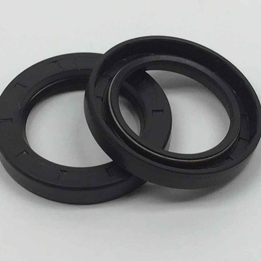 Rear Axle Oil Seals MGB, TD TF, Set of 2