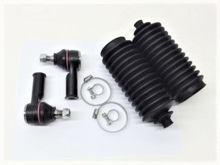 Tie Rod End Replacement Kit, w/Rack Seals