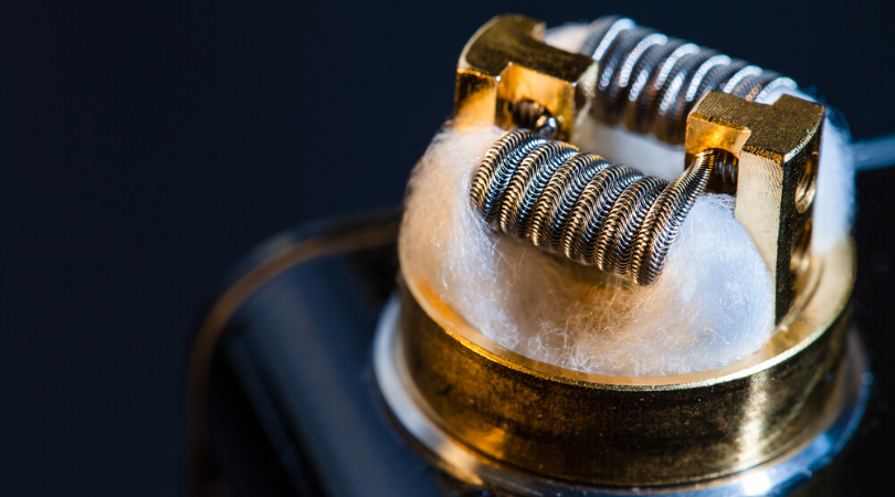 How to Avoid Vape Coil Gunk
