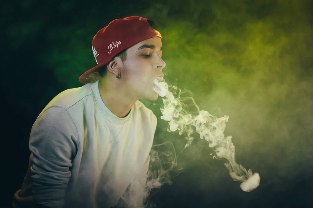 5 Tips on how to improve your vape tricks - our guide