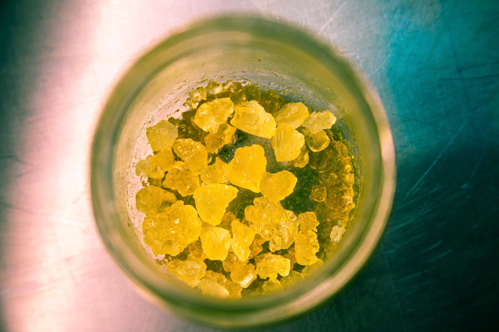 Still Burning Your Cannabis Extracts? Here's How You Can Prevent It