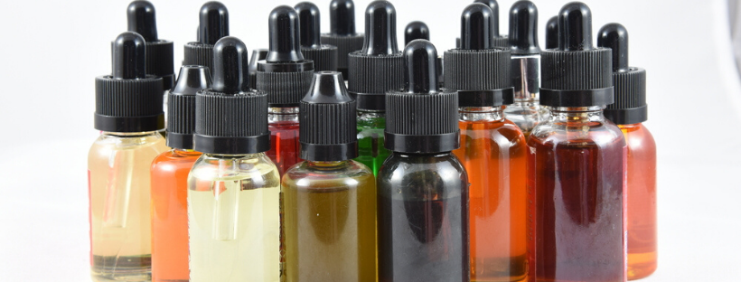 Opt for a Lower-VG E-juice