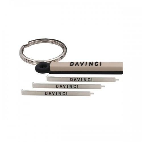 DaVinci MIQRO Key Chain Tool Set
