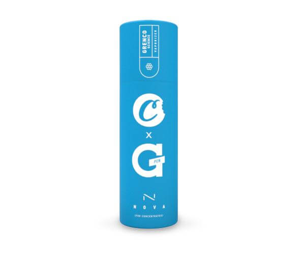 G Pen Nova Vape Pen - Cookies Edition