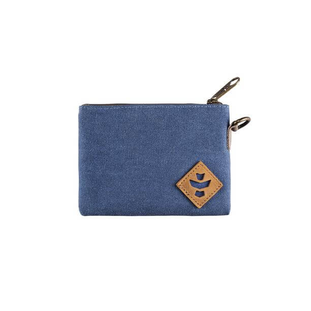Revelry Mini Broker Zippered Money Bag