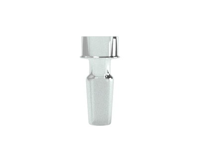G Pen Connect Glass Adapter - Male