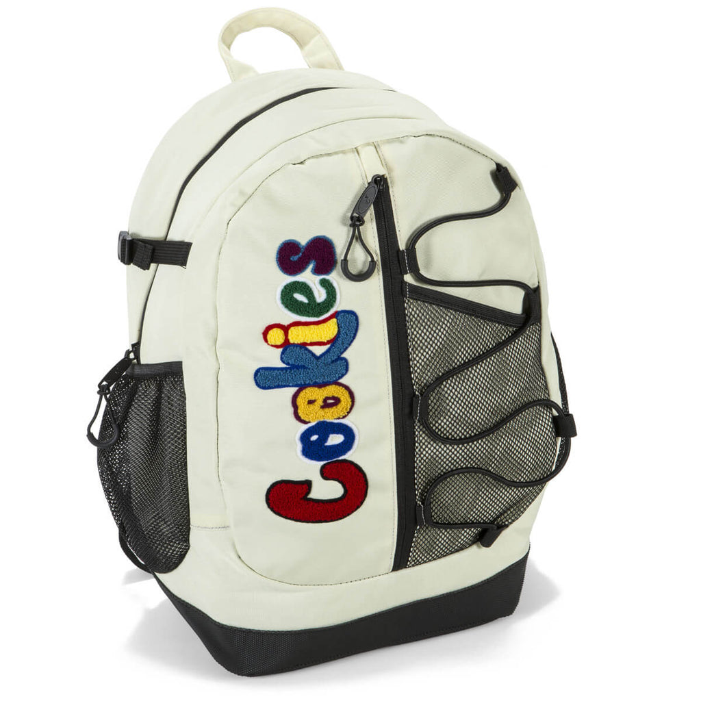 Cookies SF The Bungee Backpack