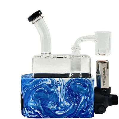 Stache Products RiO MakeOver Portable Dab Rig