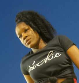 TruChic Signature Fashion Tee