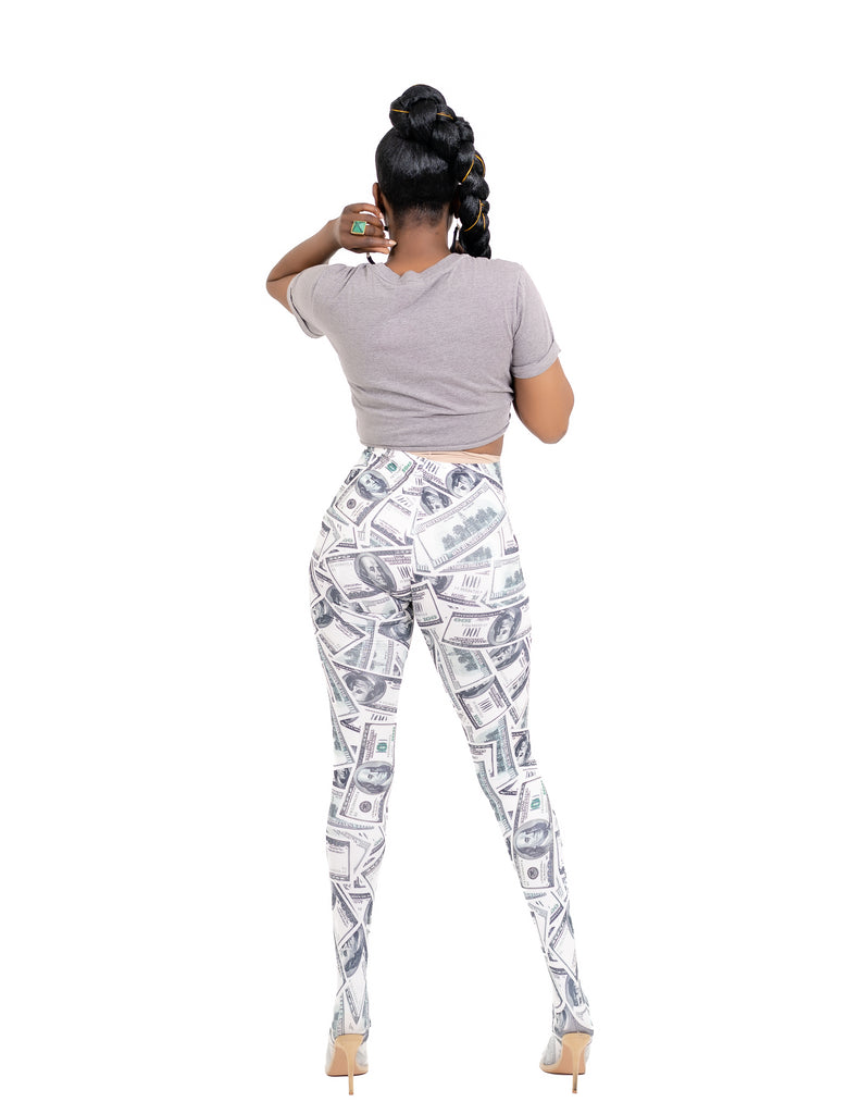 TruMoney Fashion Tights