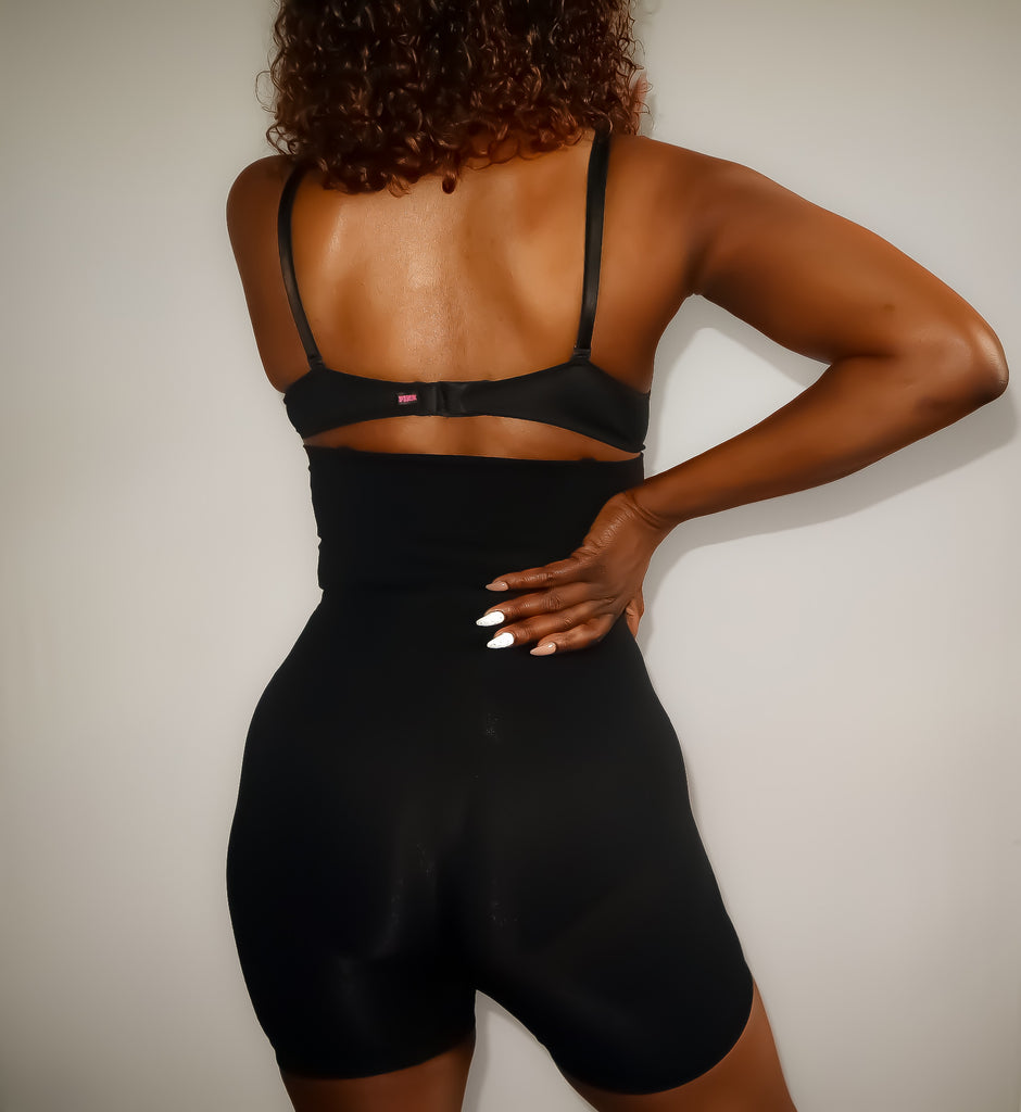 "High Waist ""Full Coverage""  Shapewear"