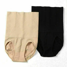 Load image into Gallery viewer, High Waist Tummy Control Everyday Panty Shapewear