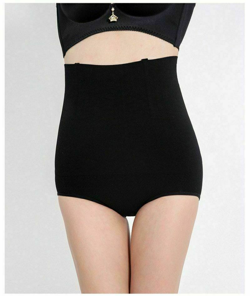 High Waist Tummy Control Everyday Panty Shapewear