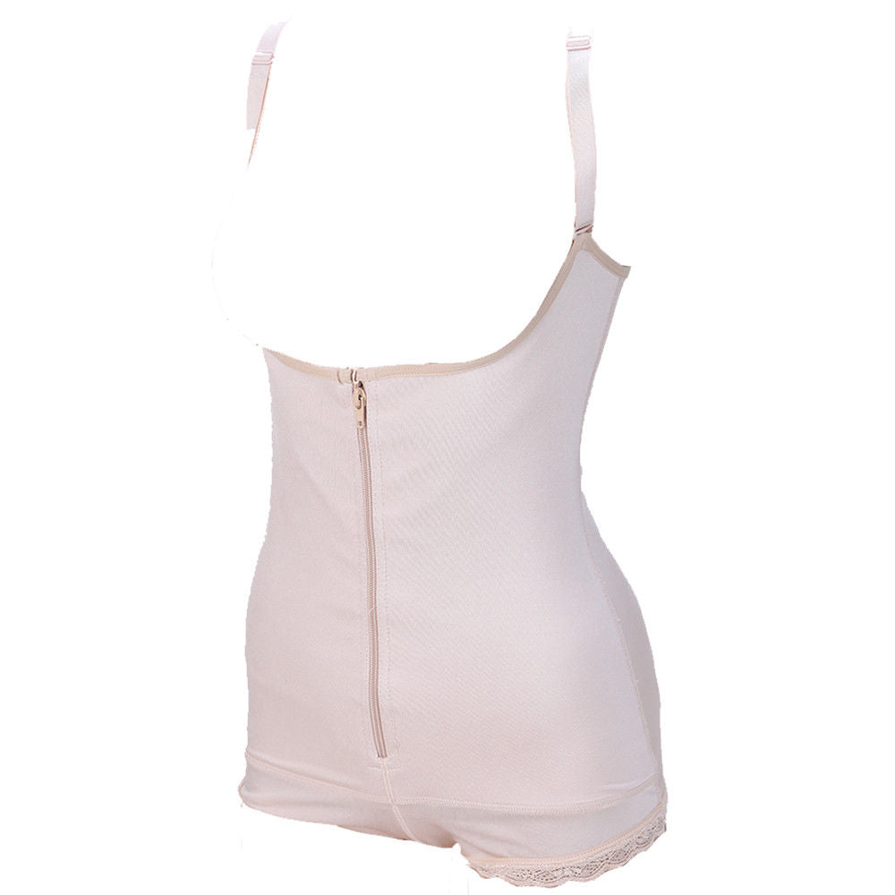 Full Body Control Shapewear