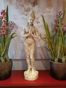maiden statue for sale