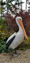 Load image into Gallery viewer, large pelican statue for sale