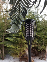 Load image into Gallery viewer, outdoor solar torch for sale