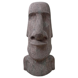 giant easter island statue for sale