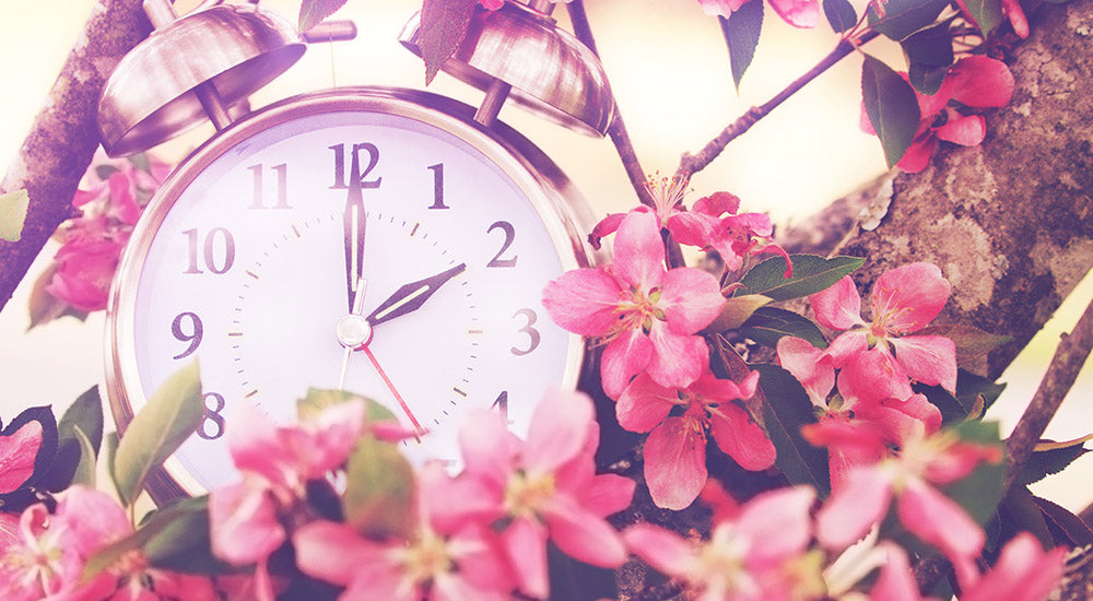 How to adjust to daylight saving time - this Sunday