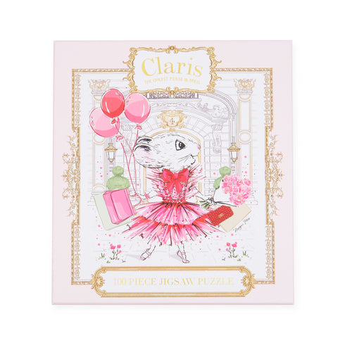 Claris At L'Avenue - Jigsaw Puzzle