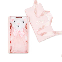 Claris Plush Toy & Book Set