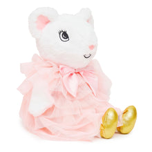 Claris Plush Toy - Pink