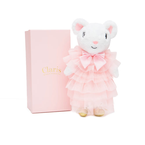 Claris Plush Toy