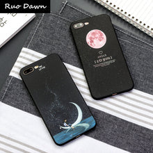 Moon and Dawn Cases for iPhone