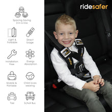 Load image into Gallery viewer, RIDESAFER ACCESSORIES