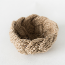 Load image into Gallery viewer, Small Jute Bowl