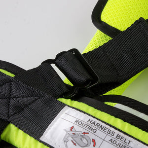 RIDESAFER DELIGHT TRAVEL VEST GEN5