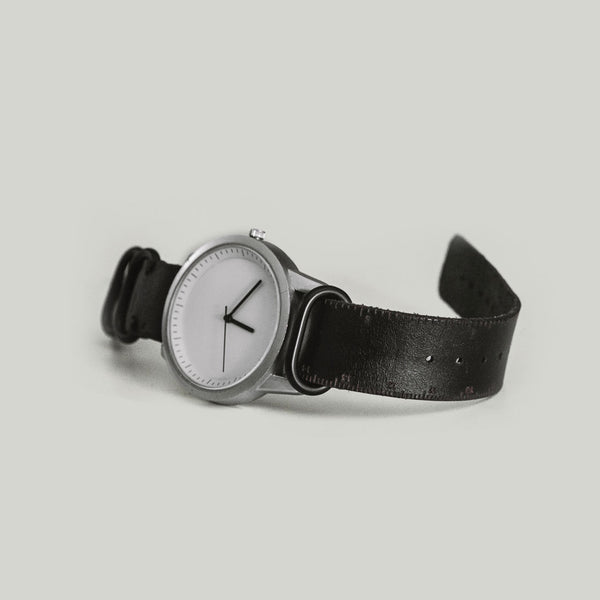 Ruler Watch Strap
