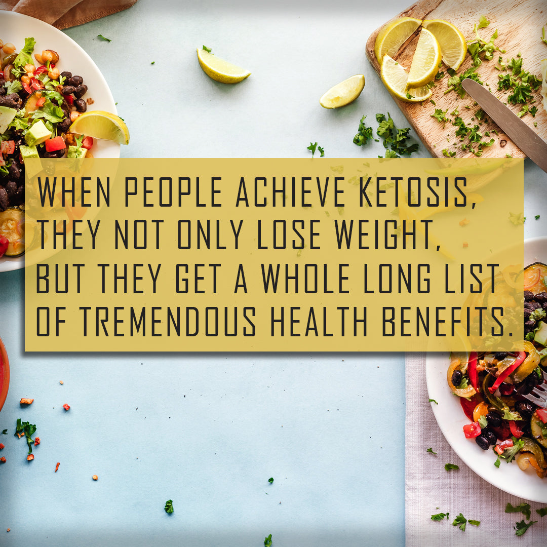 The Benefits of a Ketogenic Diet | Lose Weight | Manage Diabetes | Treat Epilepsy