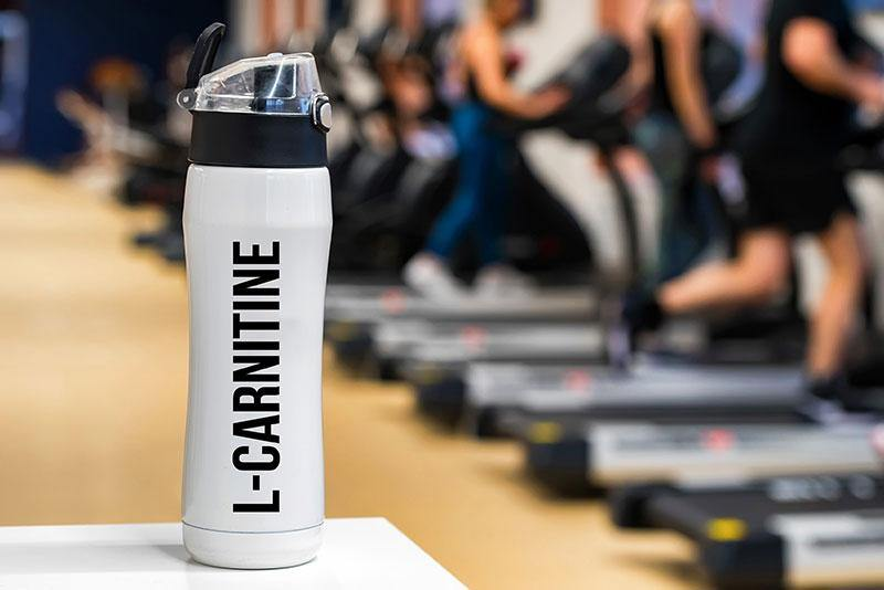 The Benefits of Supplementing L-Carnitine for Athletes - BeSpartanFit